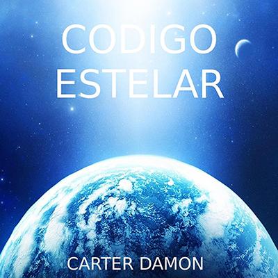 Audiolibro Código estelar de Carter Damon