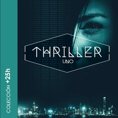 Audiolibro + 25 H THRILLER I