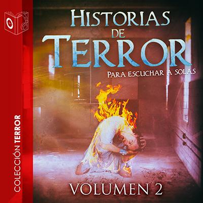 Audiolibro Historias de Terror - II