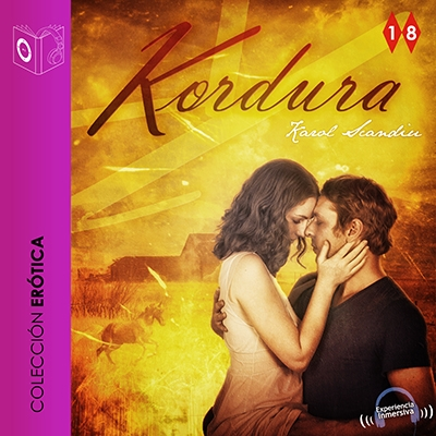 Audiolibro Kordura de Karol Scandiu