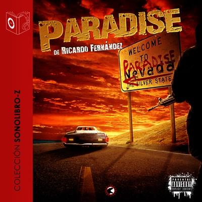Audiolibro Paradise de Ricardo F. Martins
